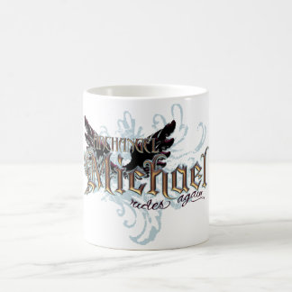 Archangel Michael Coffee Mug