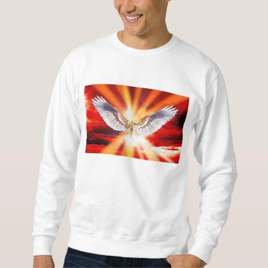 Archangel Michael Sweatshirt