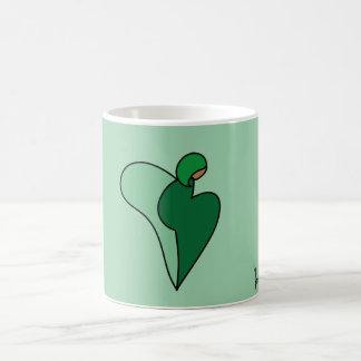 Archangel Rafael Coffee Mug