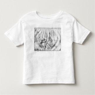 Archangel St. Michael, c.1450 Toddler T-Shirt