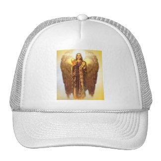 Archangel Uriel Mesh Hat