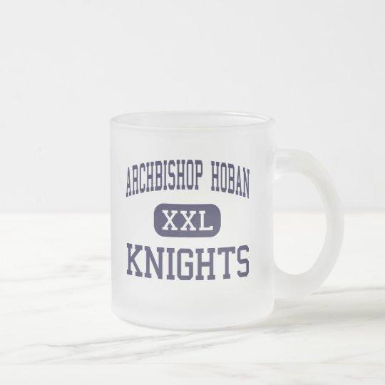 Archbishop Hoban - Knights - High - Akron