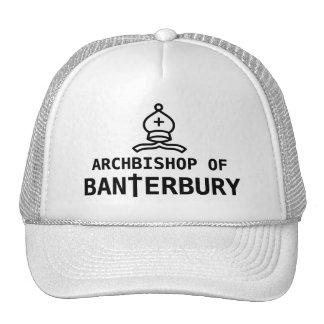 Archbishop of Banterbury Hat