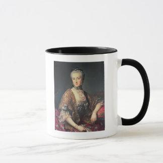 Archduchess Maria Anna Habsburg-Lothringen Mug