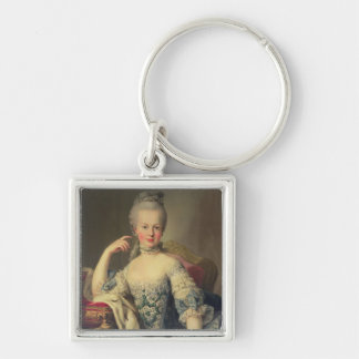 Archduchess Marie Antoinette Key Ring