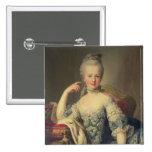Archduchess Marie Antoinette Pinback Button