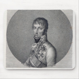 Archduke Charles of Austria Mouse Mat