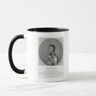 Archduke Charles of Austria Mug