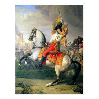 Archduke Charles Postcard