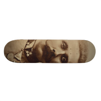 Archduke Franz Ferdinand of Austria 20 Cm Skateboard Deck