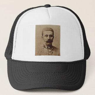 Archduke Franz Ferdinand of Austria Trucker Hat