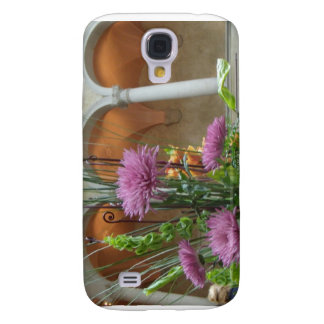 Arched Mums Galaxy S4 Case