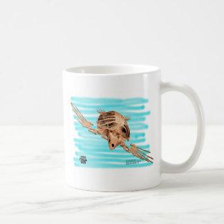 Archelon Basic White Mug