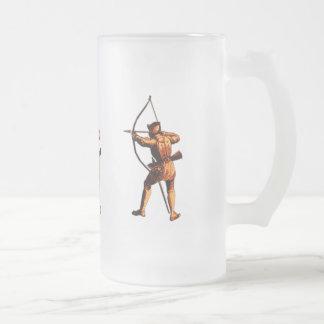 Archer Coffee Mugs