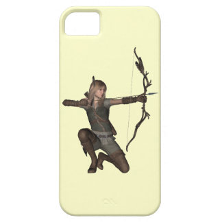 Archer iPhone 5 Cases