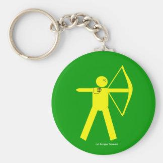 Archer Key Chain