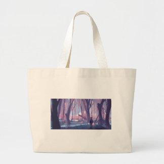 Archer's Dream Large Tote Bag