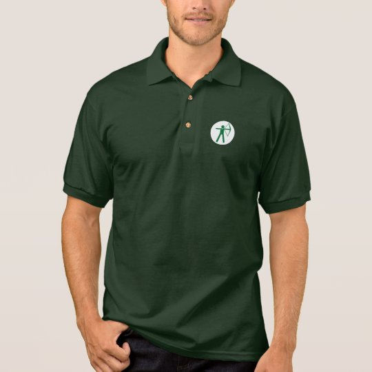 Archer's Polo Shirt