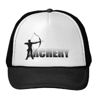 Archers Summer Games Archery 2012 Cap