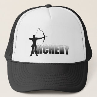 Archers Summer Games Archery 2012 Trucker Hat