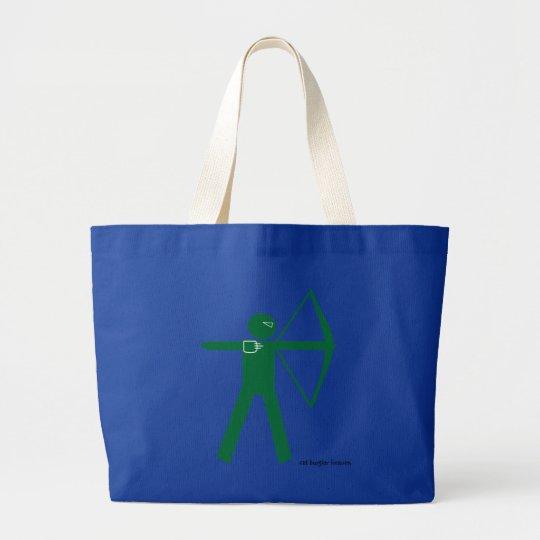 Archer's Tote Bag