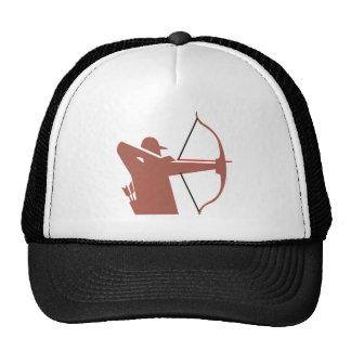 Archery Cap