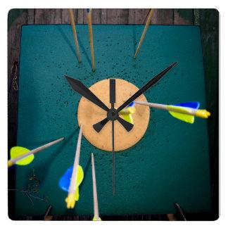 Archery clock