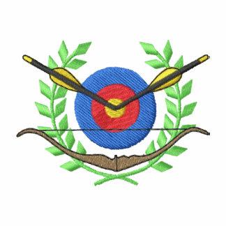 Archery Crest Polo