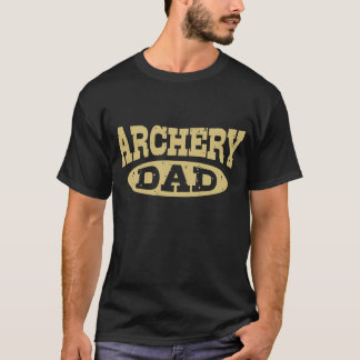 Archery Dad T-Shirt