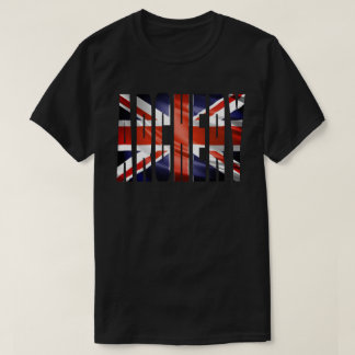 Archery GB Union Jack T-Shirt