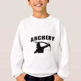 Archery - Male Sweatshirt