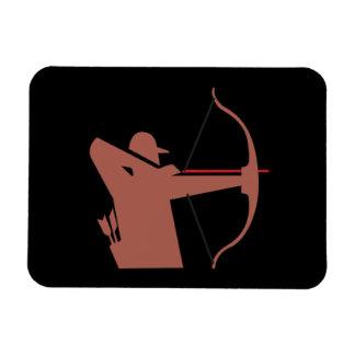 Archery Flexible Magnets