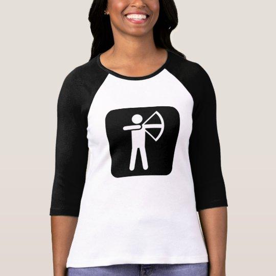 Archery Sign T-Shirt