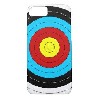 Archery Target iPhone 8/7 Case