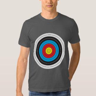 Archery Target T Shirt