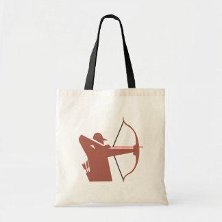 Archery Canvas Bags