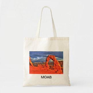 Arches Bag