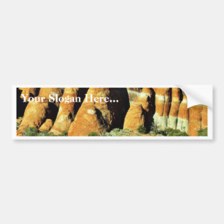 Arches National Park Bumper Stickers