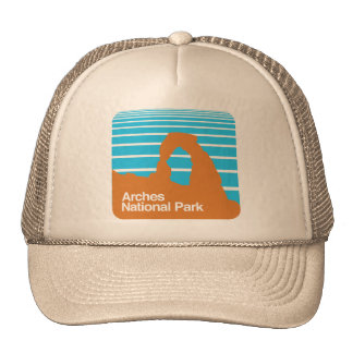 Arches National Park Cap