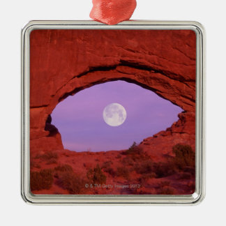 Arches National Park Christmas Ornament