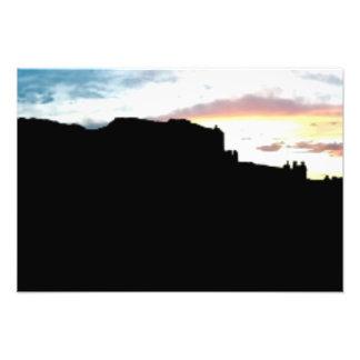 Arches National Park La Sal Mountains Viewpoint Su Photo Art