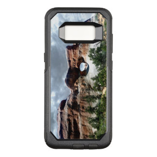 Arches National Park South window from the Back OtterBox Commuter Samsung Galaxy S8 Case