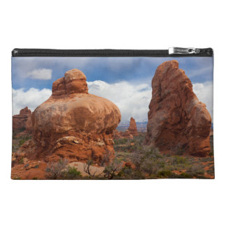 Arches National Park Travel Accessory Bag