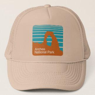 Arches National Park Trucker Hat