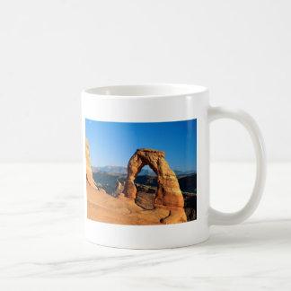 Arches National Park, Utah Basic White Mug