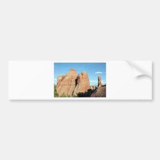 Arches National Park, Utah, USA 7 Bumper Sticker