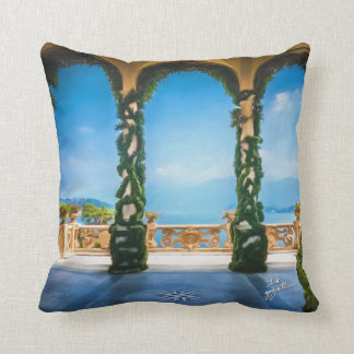 Arches of Italy Cushion