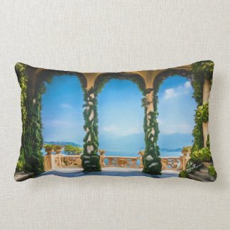Arches of Italy Lumbar Cushion