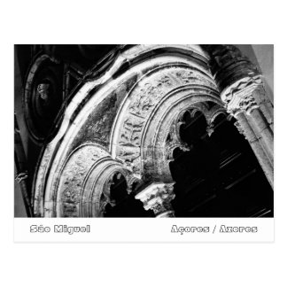 Arches Postcard
