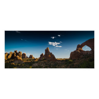 Arches Posters